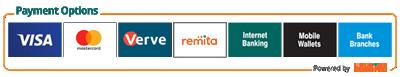 Remita Payment Gateway