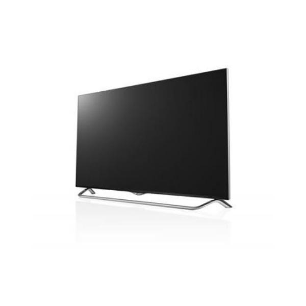 Hisense LED 49″ UHD Curved TV – M5600CW