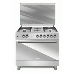 maxi gas cooker