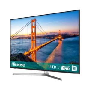 Hisense 65″ ULED 4K TV – U7A Smart | 65U7A
