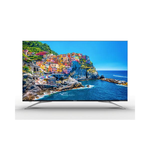 Hisense 55″ ULED 4K TV – U7A   55U7A