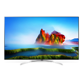 LG SUPER UHD TV with 55 Inch Screen - SJ850V
