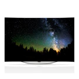 "LG Smart OLED Television 77 "" - EG970T"