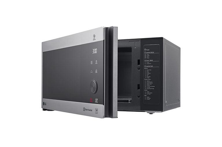 Lg Microwave Oven Mwo 8265 Cis Martnextdoor