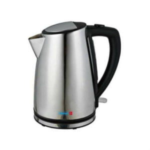 SCANFROST -MODEL SFKAK 1701 , STAINLESS STEEL 1.7 L KETTLE OTTER CONTROLLER