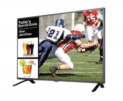 LG LED 47 Inch Televisions Commercial TV 47 LY540S