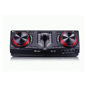 LG Audio CJ87 2350W HI -FI System