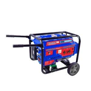 Scanfrost 2.5KW/3.1KVA Generator – SFG3000ER2