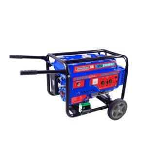 Scanfrost 2KW/2.5KVA Generator - SFG2900ER2
