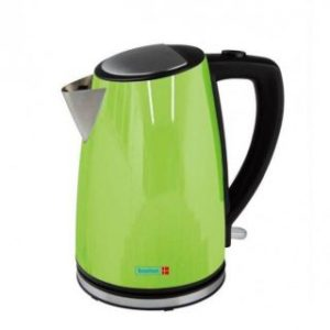 SCANFROST MODEL Green GLASS KETTLE 1.7L OTTER CONTROLLER SFKAK 1701