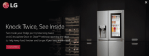martnextdoor - LG Electronics