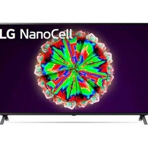 lg nano tv